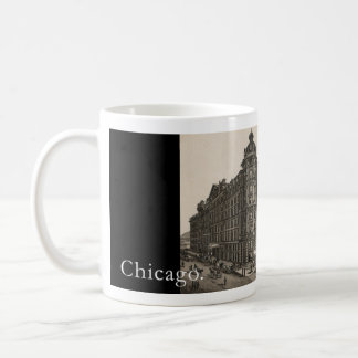 Palmer House, Chicago (C. 1880) Coffee Mug