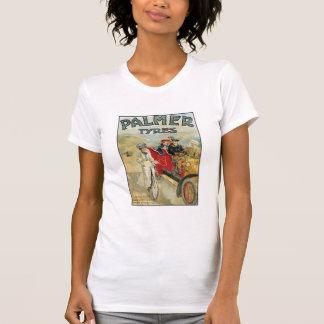 Palmer Tyres Ad Shirt