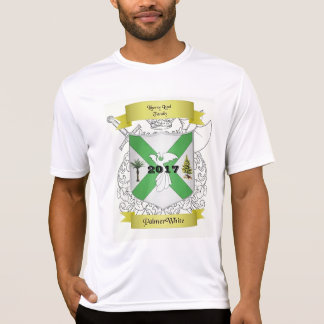 Palmer/White Family Reunion Men's T-Shirt