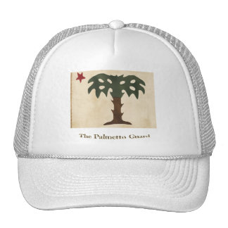 Palmetto Guard II Cap