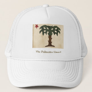 Palmetto Guard II Trucker Hat