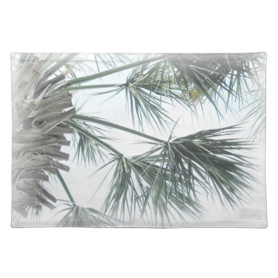 Palmetto Placemats
