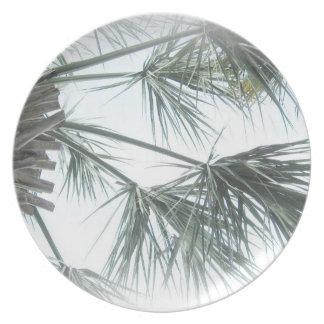 Palmetto Plate
