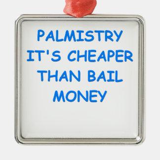 palmistry ornament