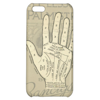 Palmistry Palm Reading Phone Cover