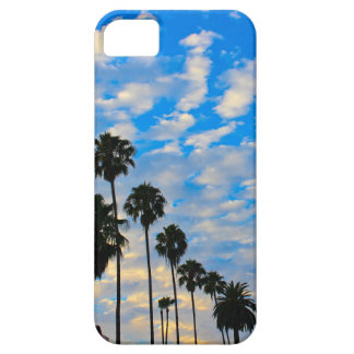 Palms Barely There iPhone 5 Case