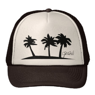 Palms Cap