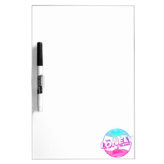 Palms Dry Erase Board