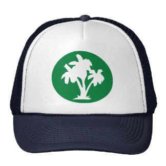Palms Hats