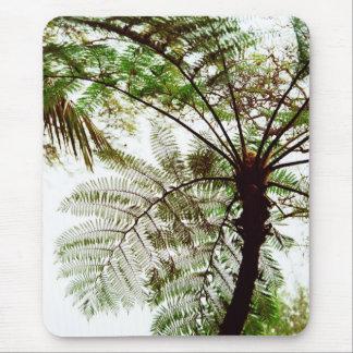 Palms Mouse Pad