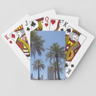 Palms Poker Deck