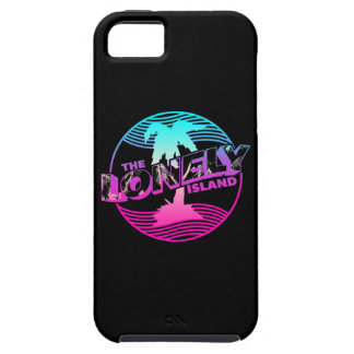 Palms Tough iPhone 5 Case