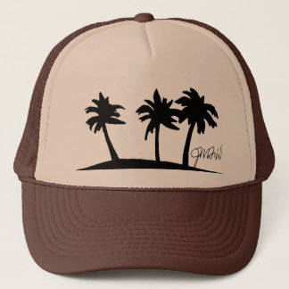 Palms Trucker Hat