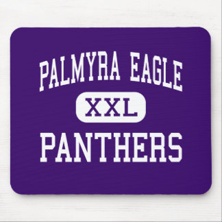 Palmyra Eagle - Panthers - High - Palmyra Mouse Pads