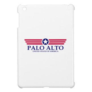 Palo Alto Pride iPad Mini Cover