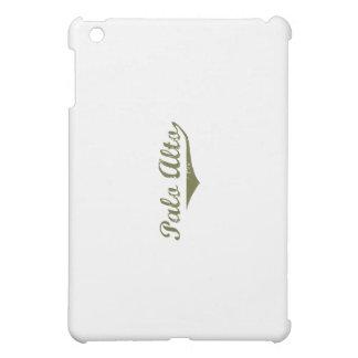 Palo Alto  Revolution t shirts iPad Mini Covers