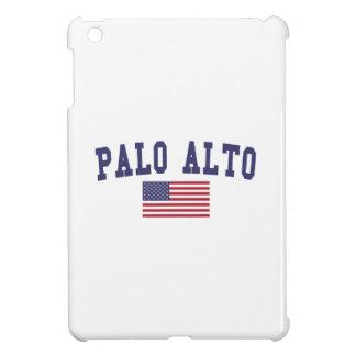 Palo Alto US Flag iPad Mini Covers