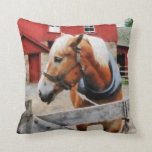 Palomino By Red Barn Pillows