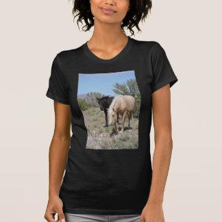 Palomino Mustang T-shirt