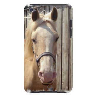 Palomino Pony iTouch Case