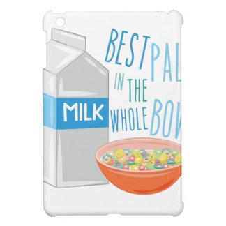 Pals In Bowl iPad Mini Case