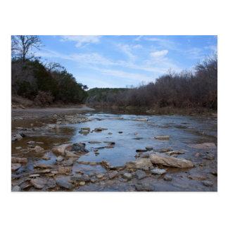 Paluxy River postcard