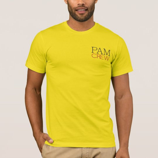 Pam Farms Crew Tee