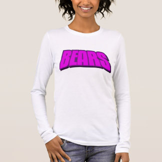 pamela baker long sleeve T-Shirt
