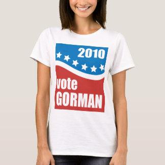 Pamela Gorman 2010 T-Shirt