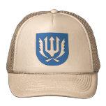 Pamhagen, Austria Trucker Hat