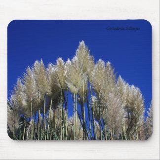Pampas Grass Mousmat Mouse Mat