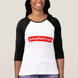 pamphart.com tshirt #2
