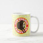 Pamplona Classic White Coffee Mug