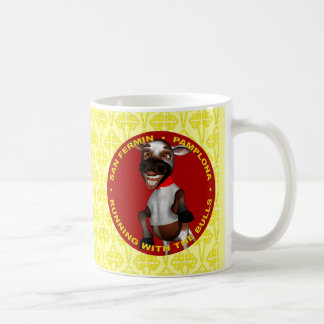 Pamplona Coffee Mug