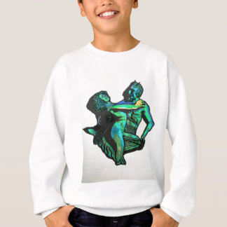 Pan and the Maenad Sweatshirt