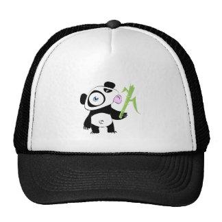 Pan Duh Mesh Hats