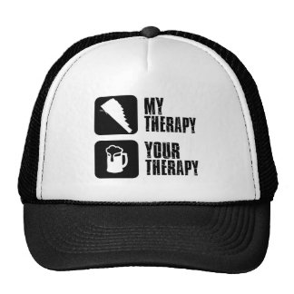 pan flute my therapy hats