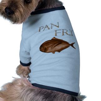 Pan Fry Dog Clothing