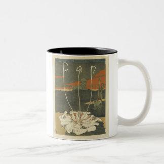 PAN, Joseph Sattler Coffee Mugs