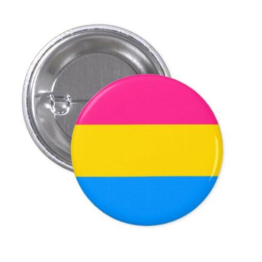 Pan Pride! Button