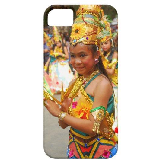 Panagbenga Festival in Baguio iPhone 5 Case