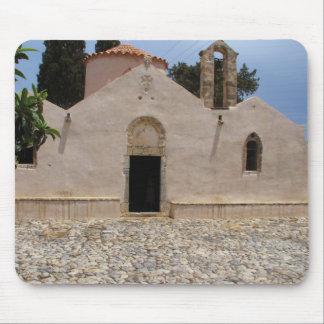 Panagia Kera Grameni, Meseleri  Byzantine church Mouse Pad