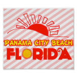 Panama City Beach, Florida Poster