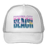 Panama City Beach Hat