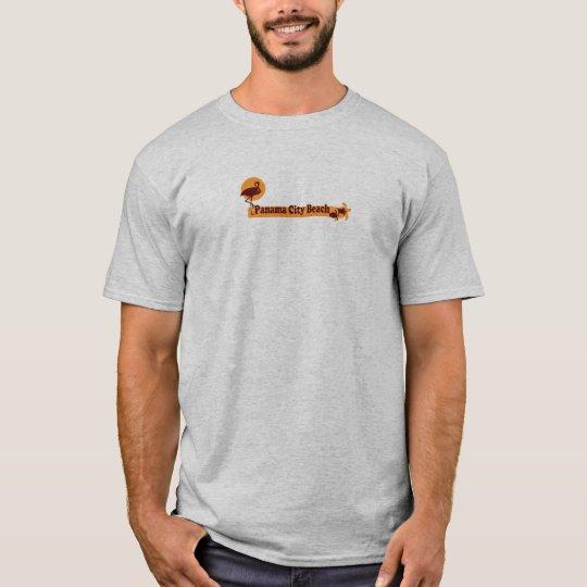 Panama City Beach. T-Shirt