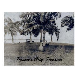 Panama City, Pamana 001, Panama City, Panama Postcard