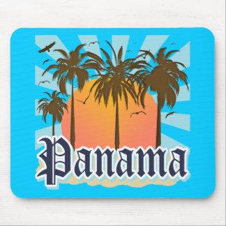 Panama City Souvenir Mousepad