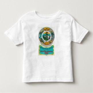 Panama Pacific International Expo Tee Shirts
