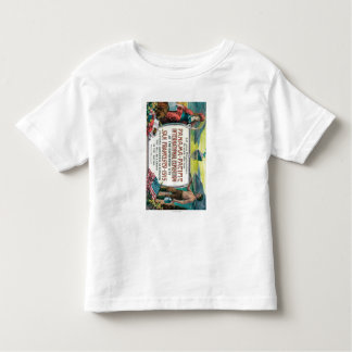 Panama Pacific International Expo Toddler T-Shirt