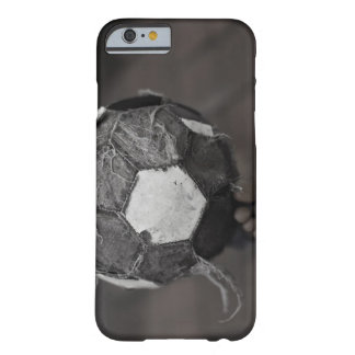 Panamanian street soccer barely there iPhone 6 case